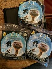 ET Lot- 2002 Wendy's Kids Meal - E.T 20th Anniversary