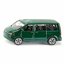 Fourgons miniatures rouges VW