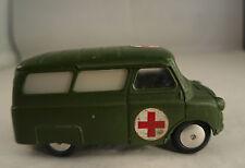 Corgi 414 A1 Bedford dormobile military ambulance utilecon 1/43
