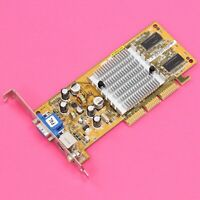 ASUS V8170 64MB GeForce 4 440MX 64MB AGP Video Card w/ VGA and S-Video TV Output