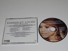 KIMBERLEY LOCKE Fall REMIXES Rare 9 Track U.S. DJ PROMO CD Almighty/Bimbo Jones+