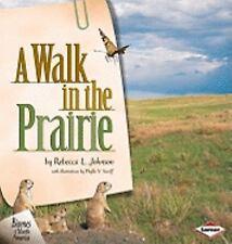 NEW - A Walk in the Prairie (Biomes of North America)