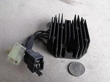2004 Suzuki LS 650 P LS650P Savage Rectifier Voltage Regulator