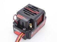 Turnigy TrackStar 150A GenII 1/8 Sensored Brushless ESC (PC Programmable)