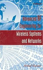 Advanced RF Engineering for Wireless Systems and Networks by Hussain