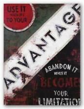 Antigos, vintage