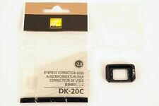 Nikon DK-20C  correcteur de visée -2 dioptries