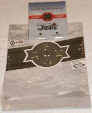 WINNIPEG JETS INAUGURAL GAME PROGRAM OCT 9 2011 PLUS WINNIPEG JETS COIN