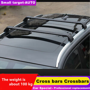 fits for Buick ENCLAVE 2015-2021 Cross bar crossbar Rail Rack aluminum