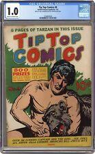 Tip Top Comics #9 CGC 1.0 1937 3744663008