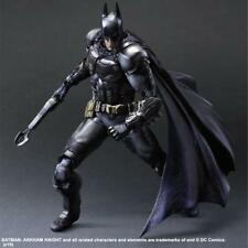 "10"" PLAY ARTS KAI BATMAN THE DARK KNIGHT DC COMICS MARVEL HERO ACTION FIGURE TOY"