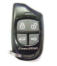 CompuStar keyless remote 1-way AM starter 1WG6R-AM transmitter start alarm phob