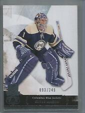 2010-11 Upper Deck The Cup Steve Mason base /249  [REF 4147]