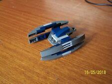 "Lego série Star Wars Mini Star Wars Episode 3 n° 30055 ""Vulture Droid"" - 2011"