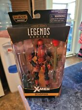"DEADPOOL Marvel Legends Juggernaut Build-A-Figure Series 6"" Figure 2016 X-MEN"