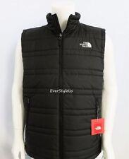 Polyester Solid Regular Size L Vests for Men