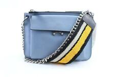 Marni Pocket Bandoleer Trunk Chain Bag 6MR0208