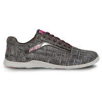 Pink//Blue Multi Dexter Womens Abby Bowling Shoes