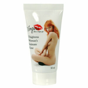 Tightening Vaginal Gel Lube Cherry Flavoured Lip Smacking Delicious Virgin Tight