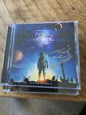 Nitrate Realworld SIGNED Melodic Rock, Bon Jovi, Crue,Def Leppard Midnite City
