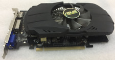 ASUS GTX750 1GB GDDR5 128Bit 512SP  GTX 750 DVI Video Performance Card