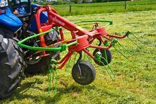 More details for hay bob rotary tedder mesko-rol pk220