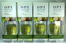 OPI PRO SPA Nail & Cuticle Oil Ultra Nourishing Cupuacu White Tea