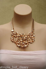 Mimco CENTRE STAGE CRYSTAL NECK Choker   Necklace Jewellery  BNWT , RRP $279