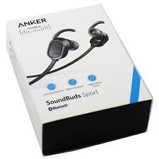 Anker SoundBuds Sport Wireless Headphones, Bluetooth 4.1 Lightweight Earbuds