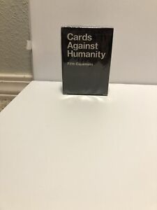 Cards Against Humanity Fifth Edition