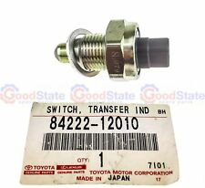 GENUINE Toyota LandCruiser 70 80 100 Series Differential Lock Diff Sensor Switch