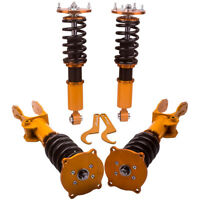Coilovers Kit for Porsche Cayenne Turbo S Sport 2006 4.5L Shock Absorbers Struts