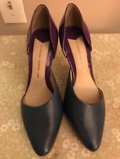 10 Crosby Derek Lam  ladies s pumps sz7