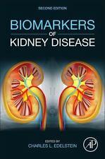 Biomarkers of Kidney Disease (2016, Hardcover)