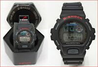 Orologio Casio G-Shock DW-6900 watch military clock gshock 3230 never uses nuovo