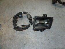 1984 1996 Corvette Factory Black Hood Light Gm 16500613 Fits 1995 Corvette