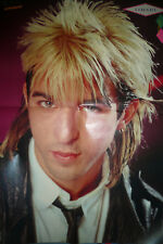 Limahl Kajagoogoo XL Poster  80er 80's für Deine Sammlung for collection