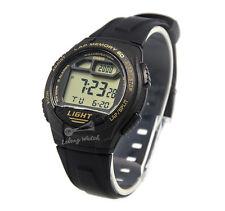 -Casio W734-9A Digital Watch Brand New & 100% Authentic