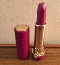 Tatcha Silk Lipstick BEAUTYBERRY full size 3.3g Limited Edition NWOB