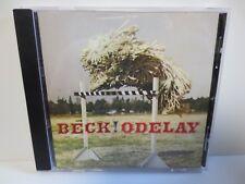 BECK ! ~ ODELAY ~ 1996 GEFFEN ~ LIKE NEW CD