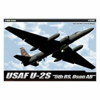 Academy 12307 USAF U-2S 5th RS, Osan AB 1/48 Air Plane Craft Scout Force_RU
