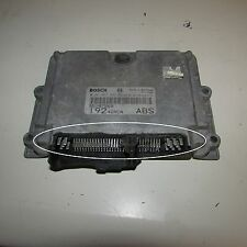 Centralina motore ECU 0281011396 Fiat Stilo 2001-2010 usata (13937 16-4-E-2)