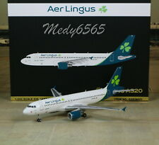 "Gemini Jets Aer Lingus ""New Color"" Airbus A320 1/200"