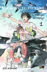 Harukaze no étranger Vol. 01