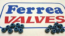 Ferrea Valve Seal Set Honda Acura GSR DOHC VTEC B16A B16A2 B18C1 B18C Seals Kit