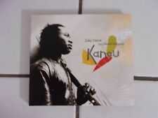 cd ZAKY DIARRA occidental indigène KANOU ( 2007 tbe )