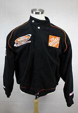 CHASE Authentics Nascar Winston Cup Tony Stewart 20 2002 Home Depot Jacket L