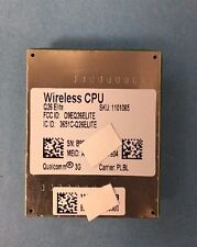 Qualcomm 3G Q26 Elite Wireless CPU AirPrime CDMA 2000 1xRTT module, sku# 1101065