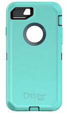 OTTERBOX Defender Rugged Protection Case W/ Belt Clip for iPhone 8 / 7 Teal