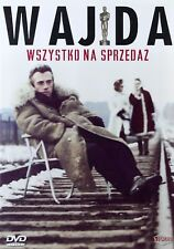 Everything for Sale (DVD) Andrzej Wajda (Shipping Wordwide) Polish film